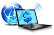 Banking online Pay by internet Dollar