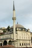 mosque at safranbolu