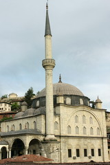 mosque at safranbolu