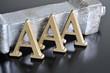 AAA, triple A, Ratingcode, Ratingagenturen, Bonität, Bewertung