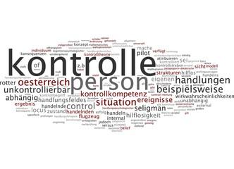 Kontrolle