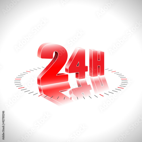 24 Hours (3D)