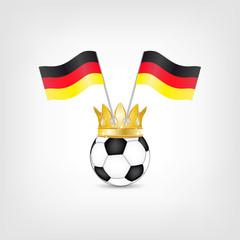 Deutschland Champion