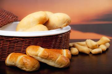 Varietà di pane