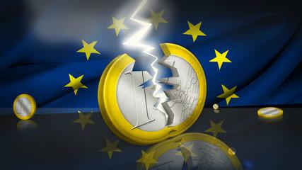 Eurokrise Finanzkrise EU