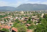 ottoman town at safranbolu