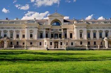 Palais Liechtenstein in Wien