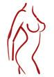 body woman
