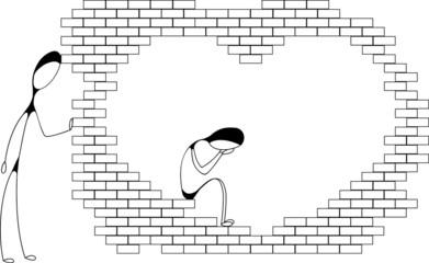 Thinpeople (Wall)