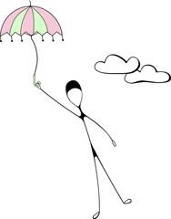 Thinpeople (Umbrella)