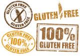 Fototapety Gluten free