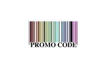 Código barras promo code