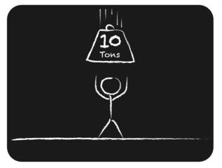10 Tonnen