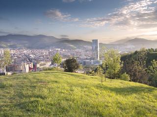 Artxanda-Bilbao