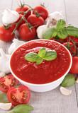 sauce/gazpacho