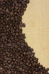 Café, fondo