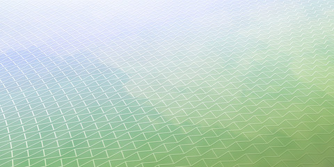 Surface Grid