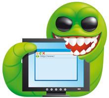 Komputer bug