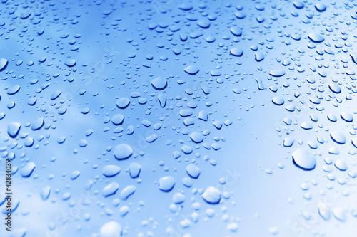 water drops © Daniel Fleck