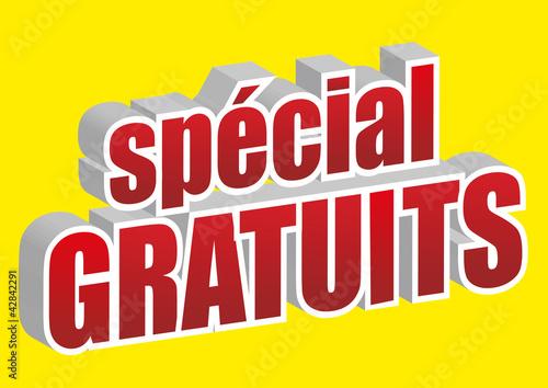 Special Gratuits