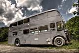 Leyland Bus HDR - High Dynamic Range