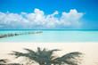 Fototapete Tropisch - Paradise - Strand
