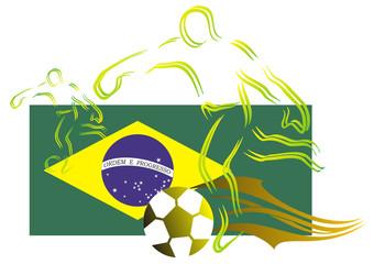 2014 Fußball-WM in Brasilien