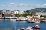 Oslo - Norway - Fine Art prints