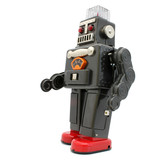 Robot - Tin toy