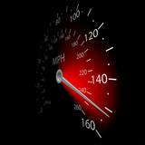 Fototapety speedometer