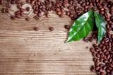 Fototapety Kaffeeboard