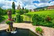 Hunawihr , Alsace (Fr).