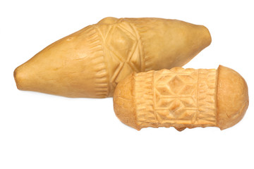 Oscypek - regional Polish sheep cheese
