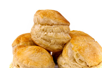 Serbian pastry