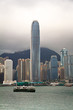 Hong Kong Day View