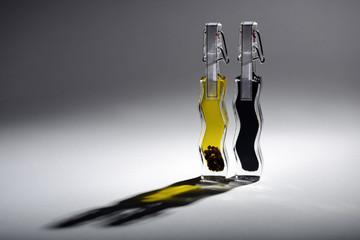 Essig und Öl - Version 3