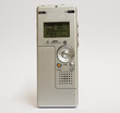 Digital Voice Recorder - Dictating Machine
