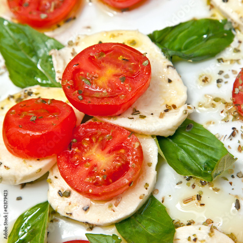 Tomate Mozzarella #6