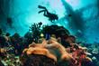 Leinwandbild Motiv Busy Sea Scape