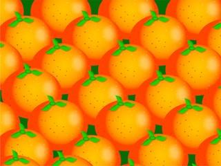 Orange Wallpaper