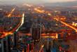 Beijing cityscape