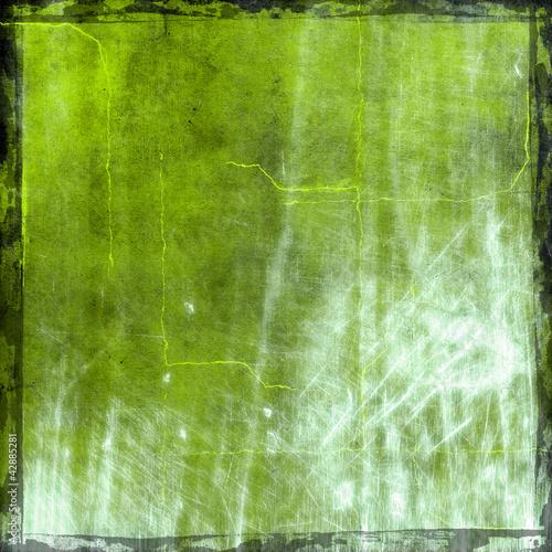 Fototapeten,grün,funky,papier,kunst