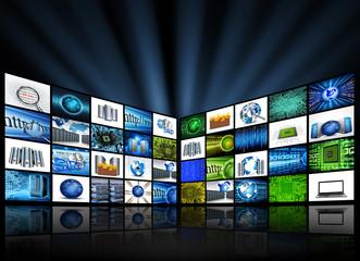 tech tv panel