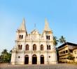 Santa Cruz basilica in Kochi