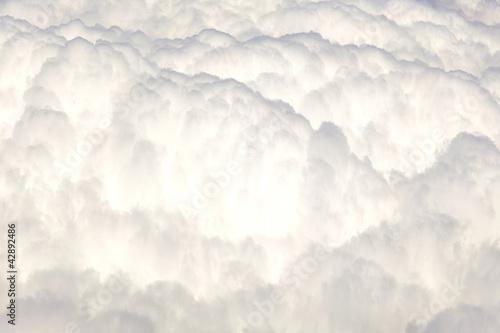clouds in the sky - 42892486