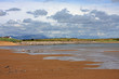 beach at Haverigg, Cumbria