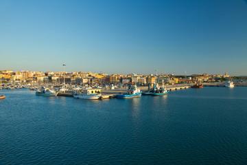 Porto Torres, Sardegna