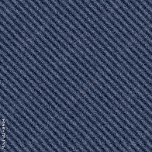 Tiling texture – Jeans