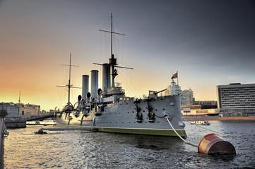 Linear cruiser Aurora