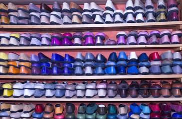 Schuhsortiment